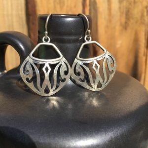 Earrings Silpada